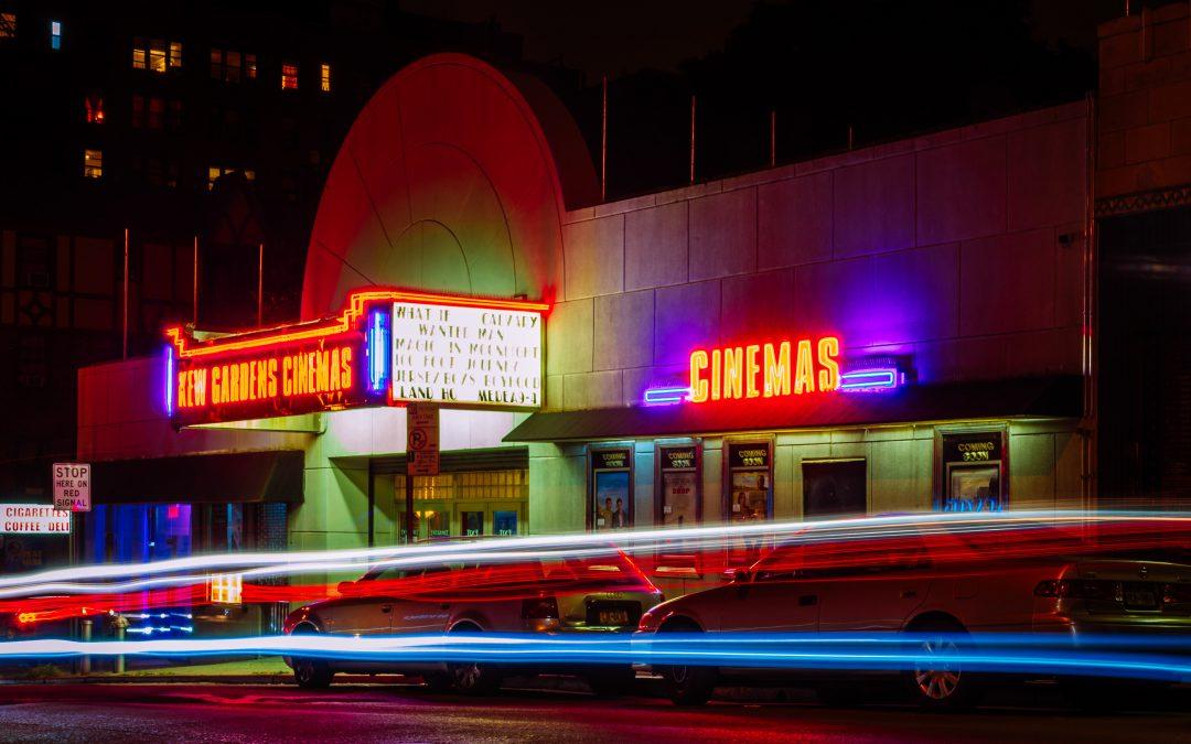 Réouverture des cinémas : le 22juin 2020