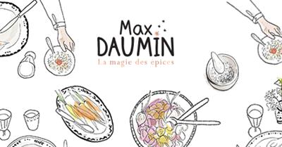 Nouveau Partenaire : Max Dauvin