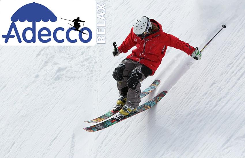 Adecco RelaxOuverture saison automne hiver 2020-2021