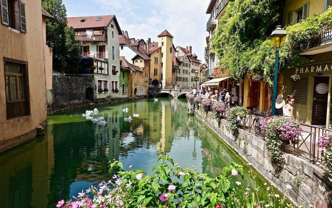 Annecy Le Vieux