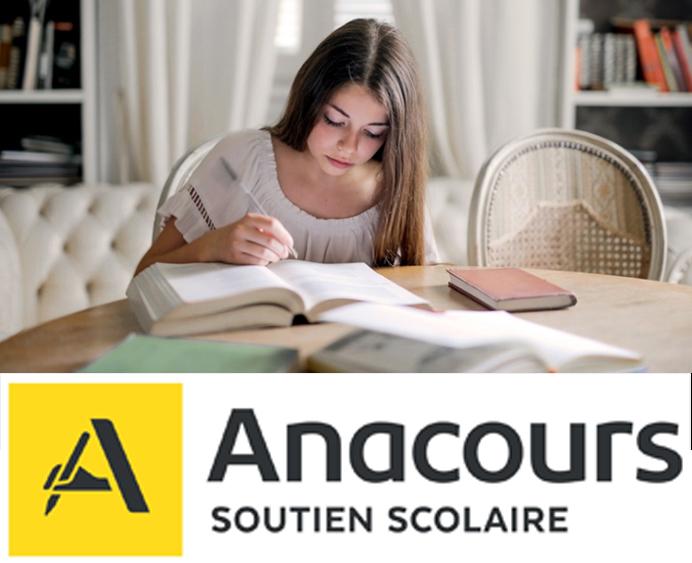 Anacours, une année scolaire chamboulée par la crise sanitaire  !