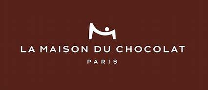 Logo la maison du Chocolat