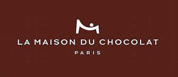 La Maison du Chocolat !  14% de remise