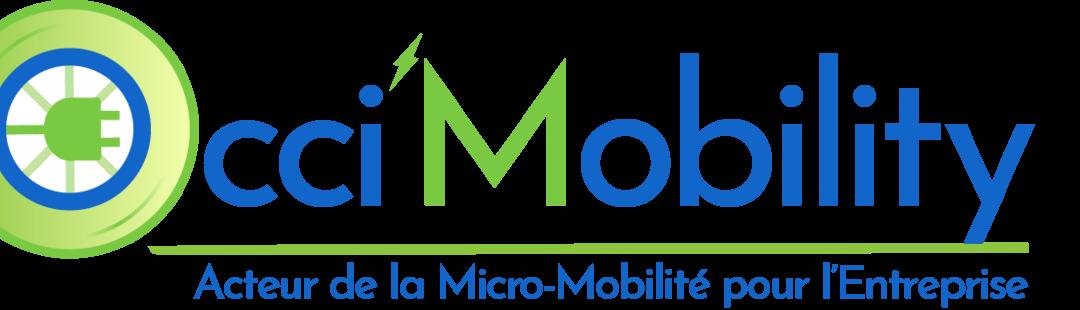 Occi'Mobility : trottinettes électriques