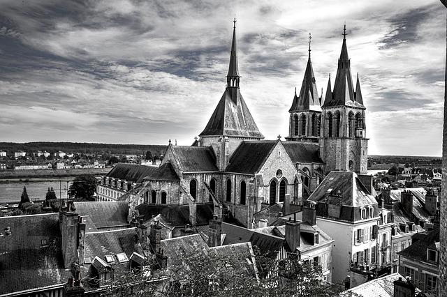 A la une : Blois